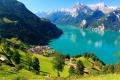 Швейцарцы строят пустующие дома в пригородах