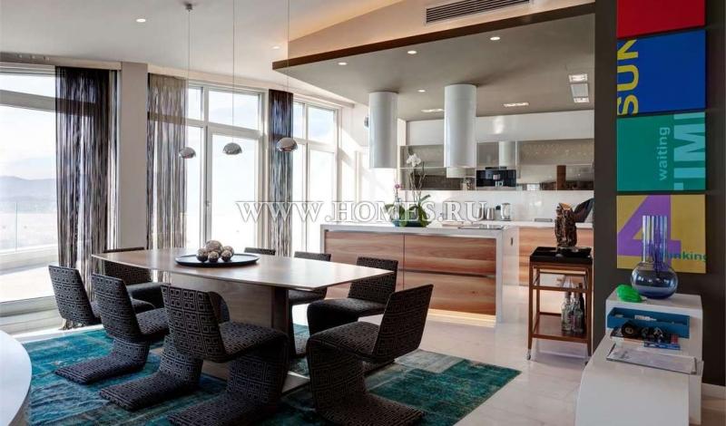 Двухуровневая квартира в Тичино