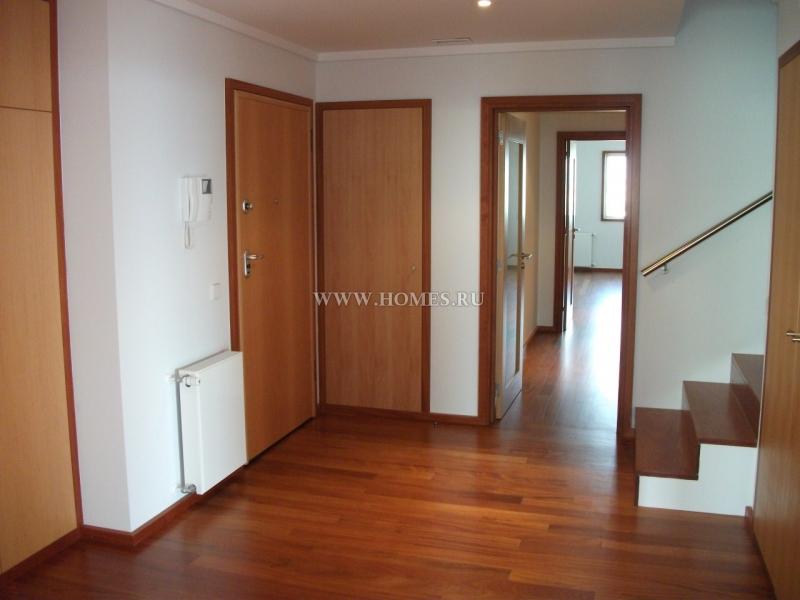 Великолепные апартаменты в Порту, северная Португалия