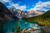 Канада. География и климат