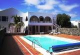 Прекрасный особняк на Канарских островах, Гуим