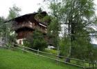 Традиционное шале в 80 минутах езды от Женевы