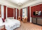 Нью-Йорк, потрясающий апартамент в Аппер Ист Сайд