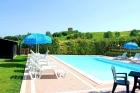 Абруццо, дом с потрясающей панорамой