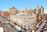 Нью-Йорк, шикарный апартамент в центре города