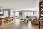 Нью-Йорк, апартамент между Мэдисон и Парк Авеню