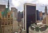 Шикарный трехэтажный пентхаус в Нью-Йорке