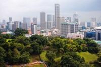 Сингапур. География и климат