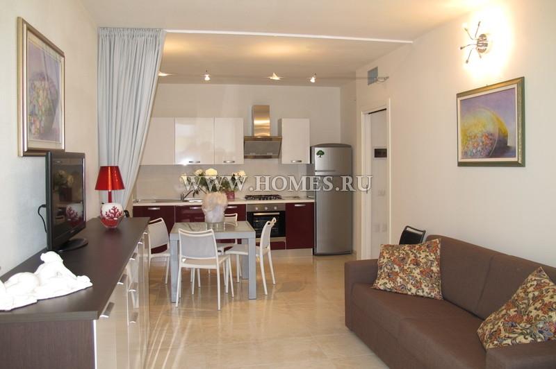Современные апартаменты на Адриатическое побережье