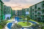 Комплекс апартаментов в Бангкоке
