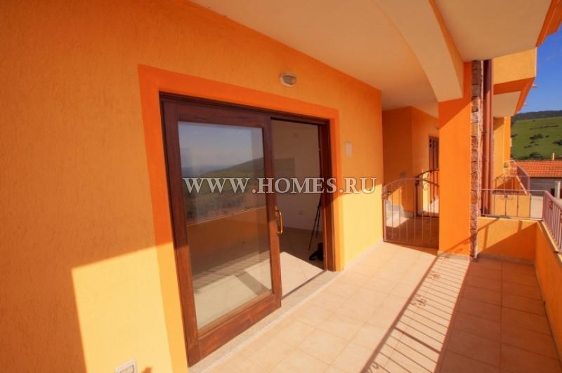 Красивый апартамент на Сардинии