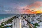 Современная квартира в Майами-Бич