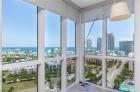 Великолепная квартира в Майами-Бич