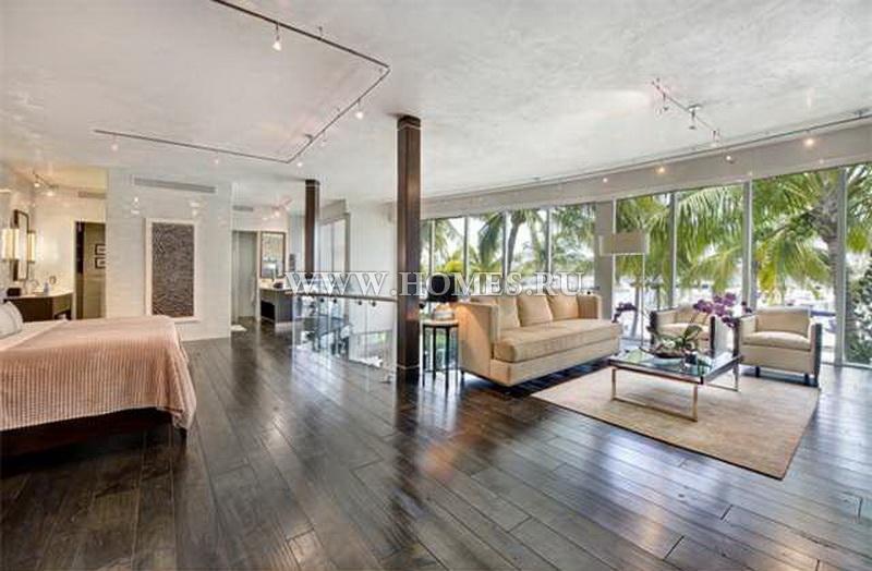 Прекрасные апартаменты в США