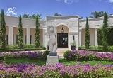 Великолепный особняк на престижном острове в Майами