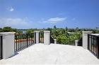 Великолепный новый особняк в Майами, Флорида