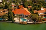 Превосходный особняк находится в Майами, Флорида