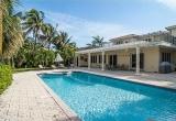 Потрясающая вилла в Майами