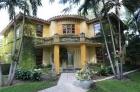 Оригинальная вилла в Майами