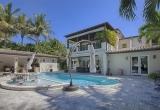 Уединенное поместье в Майами, Флорида