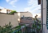 Флоренция, красивый апартамент в престижном районе