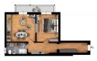 Новые апартаменты в Тоскане