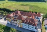 Роскошный особняк в Австрии