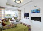 Современный дом на Кипре