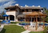 Шикарный дом в Мексике