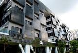 Великолепные апартаменты в районе Куинстаун
