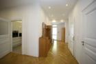 Роскошная квартира с терассой в 6-ом районе Вены