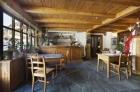 Потрясающая гостиница в Валле-д'Аоста