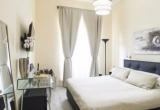Рим, красивая гостиная в самом центре вечного города