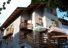 Красивая гостиница в Альпах
