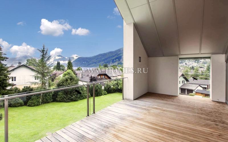 Прекрасная вилла в Австрии