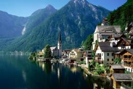 Новости рынка → Самые дорогие районы Австрии по стоимости коттеджей