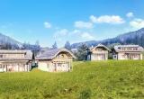 Очаровательное шале в Каринтии