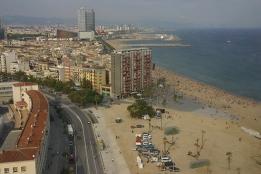 Новости рынка → Побережья Испании продолжают застраиваться