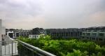 Потрясающие таунхаусы в Сингапуре