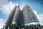 Прекрасные апартаменты в Сингапуре