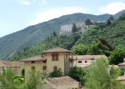Дворец в Италии