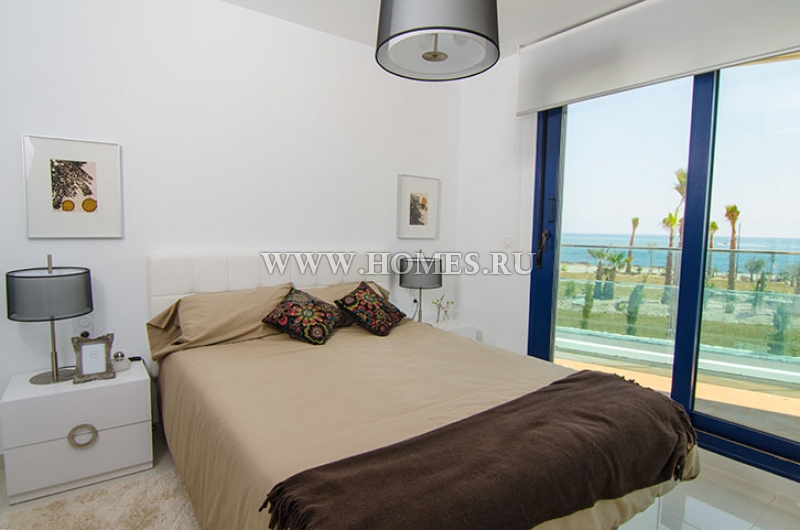 Отличные апартаменты в Пунте Приме