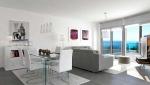 Новые апартаменты в Ареналес дель Cоль
