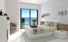 Эксклюзивные апартаменты в Бенидорме