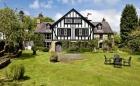 Традиционный дом в Уэльсе