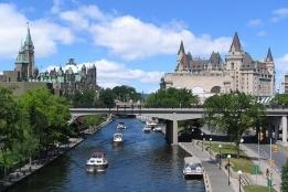 Канада. Государственный строй
