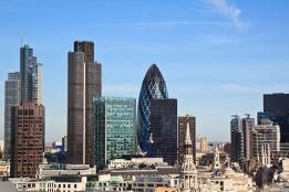 Новости рынка → Элитное жилье в центре Лондоне продолжает расти в цене