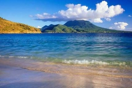 Сент-Китс и Невис. Столица и регионы