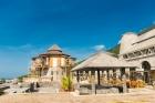 Новые вилла на острове Сент – Китс