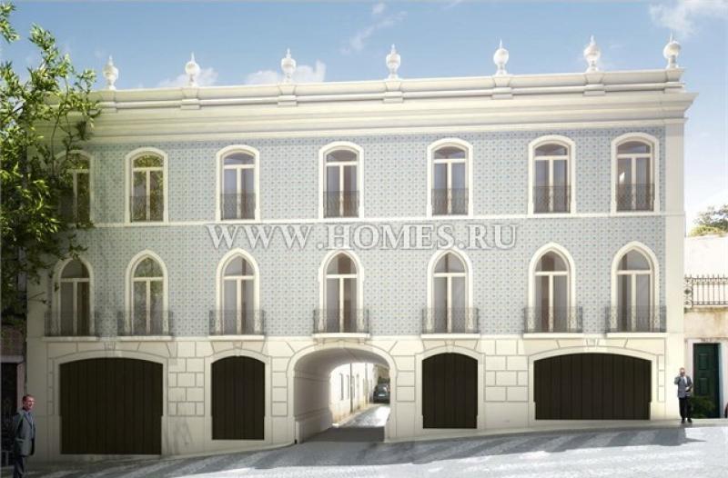 Чудесные апартаменты в Лиссабоне, Португалия